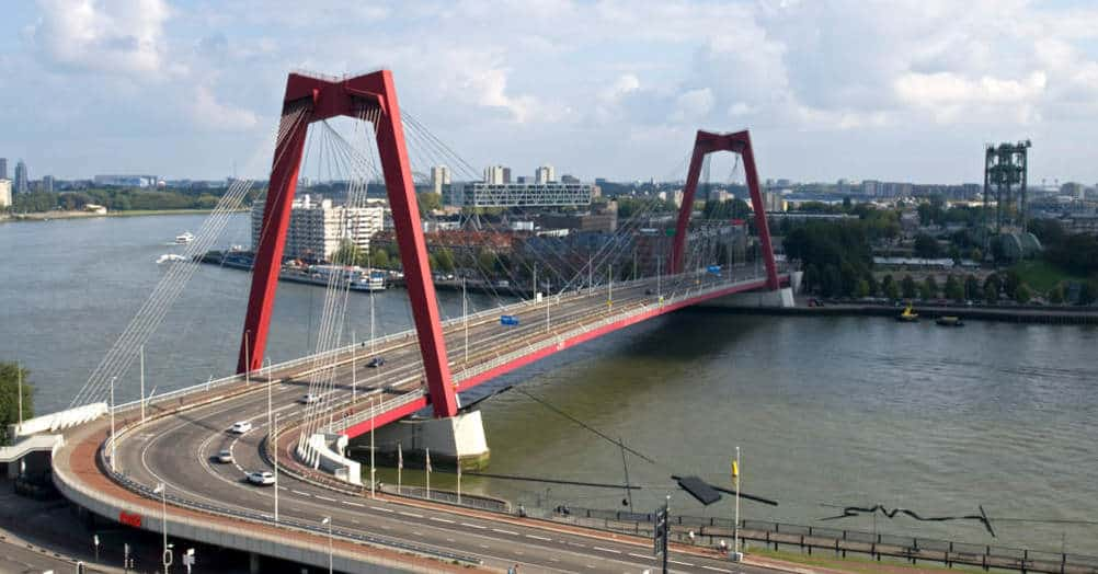Willemsbrug - Willems bridge