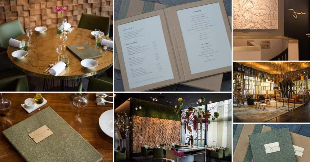 restaurant fg rotterdam
