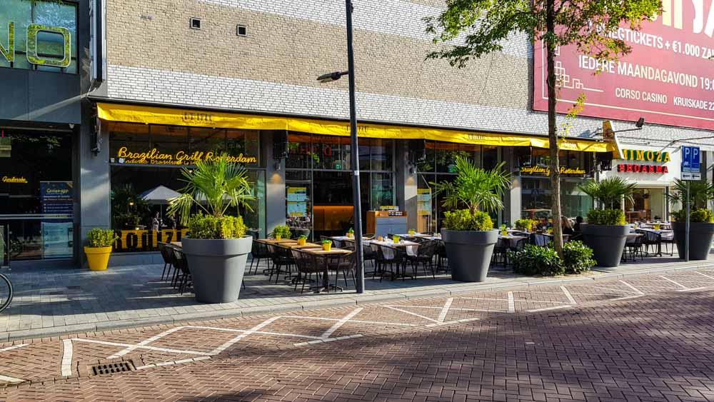 Barbecue Restaurant Rotterdam.Rodizio Authentic Brazillian Grill Cuisine In Rotterdam