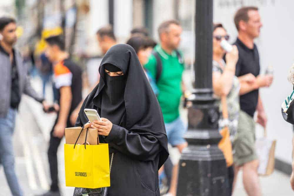 The Dutch burqa ban in Rotterdam the rules and exceptions