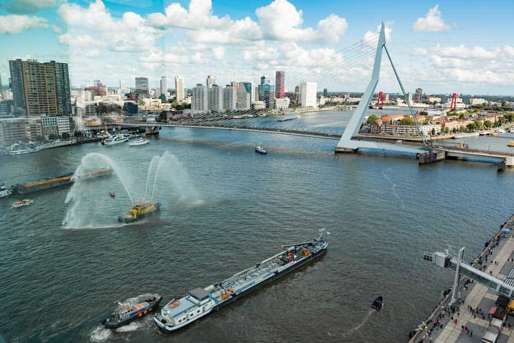World Port Days Rotterdam 📷 Anne Reitsma Fotografie