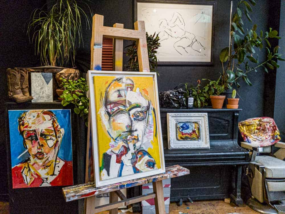AAAFRESH123 atelier in Rotterdam 151010