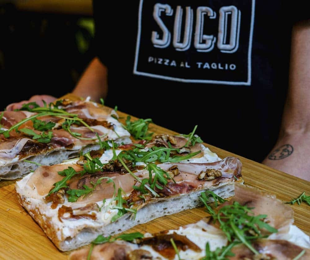 Sugo wins Deliveroo Pizza contest 2019 02