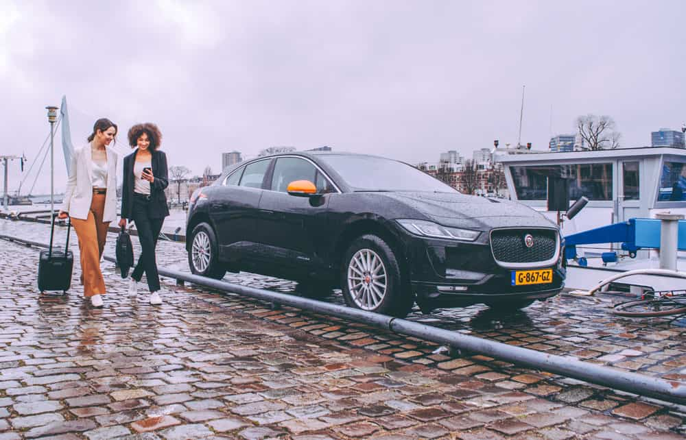 SIXT share - Carsharing in Rotterdam